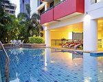 Bandara Suite Silom, Tajland - last minute odmor