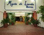 Maria de Lourdes, Cancún