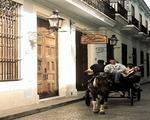 Hotel Del Tejadillo, Kuba - last minute odmor
