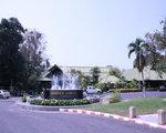 Garden Lodge, Tajland - last minute odmor