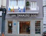 Tanausu, Tenerife - last minute odmor