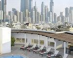 Jumeira Rotana, Dubai - last minute odmor