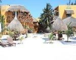 Holbox Dream Beachfront Hotel, Meksiko - last minute odmor