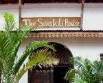 The Swahili House, Zanzibar - last minute odmor