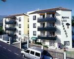 Hotel Los Dragos Del Norte, Tenerife - last minute odmor