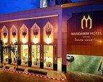 Mandarin Hotel, Tajland - last minute odmor