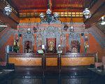 Puri Dewa Bharata, Bali - last minute odmor