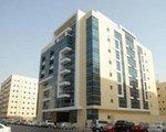 Royal Ascot Hotel, Dubai - last minute odmor