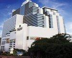 Eastin Hotel Makkasan Bangkok, Tajland - last minute odmor