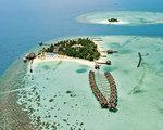 Maafushivaru Island Resort, Maldivi - last minute