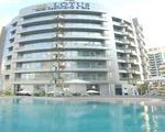 Signature Hotel Apartments & Spa Marina, Dubai - last minute odmor