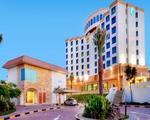 Oceanic Khorfakkan Resort & Spa, Dubai - last minute odmor