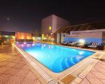 Dorus Hotel, Dubai - last minute odmor