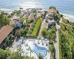 Hotel Resort Tonicello, Kalabrija - last minute odmor