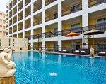 Golden Sea Pattaya Hotel, Tajland - last minute odmor