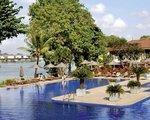 Cinnamon Lakeside Colombo, Šri Lanka - last minute odmor