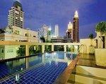 Icheck Inn Residences Sukhumvit 20, Tajland - last minute odmor