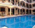 Sc Hotel Playa Del Carmen, Meksiko - last minute odmor