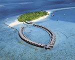 Sun Siyam Vilu Reef, Maldivi - last minute