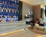 Holiday Inn Express Bangkok Siam, Tajland - last minute odmor