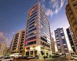 Ramada Abu Dhabi Downtown, Dubai - last minute odmor