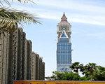 Novotel Abu Dhabi Al Bustan Hotel, Sejšeli - last minute odmor