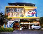 Bliss Surfer Hotel, Bali - last minute odmor