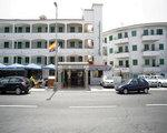 Apartamentos Las Faluas, Gran Canaria - last minute odmor