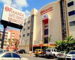 Ramada Santo Domingo Princess, Dominikanska Republika - last minute odmor