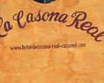 Hotel La Casona Real, Meksiko - last minute odmor