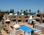 Hotel Parque De Las Americas, Tenerife - last minute odmor