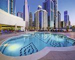 Towers Rotana, Dubai - last minute odmor