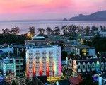Red Planet Patong, Phuket, Tajland, Phuket - last minute odmor