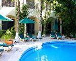 Hacienda Paradise Boutique Hotel, Meksiko - last minute odmor