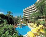 Hotel Puerto De La Cruz, Tenerife - last minute odmor
