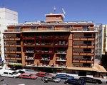 Apartamentos Park Plaza, Tenerife - last minute odmor