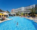 Hotel Turquesa Playa, Puerto de la Cruz