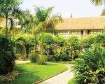 Sunshine Garden, Tajland - last minute odmor