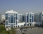 Hyatt Place Dubai Al Rigga, Dubai - last minute odmor