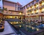 The Kana Kuta Hotel, Bali - last minute odmor
