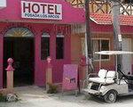 Hotel Los Arcos Holbox, Meksiko - last minute odmor