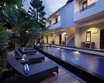 Nesa Sanur Hotel, Bali - last minute odmor