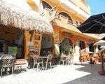 Hotel & Restaurante Bucaneros, Isla Mujeres