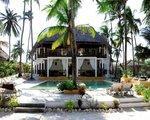 Sahari Zanzibar, Zanzibar - last minute odmor