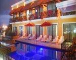Caribbean Paradise Hotel Boutique & Dive Center, Meksiko - last minute odmor
