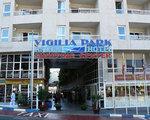 Vigilia Park Apartaments, Puerto de Santiago