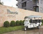 Theorie Hotel Sukhumvit 107, Tajland - last minute odmor