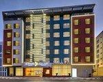 Al Khoory Atrium Hotel, Dubai - last minute odmor