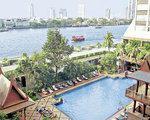 Ramada Plaza By Wyndham Bangkok Menam Riverside, Tajland - last minute odmor