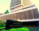 Indra Regent, Tajland - last minute odmor